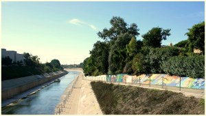 Culver City - Ballona Creek Bike Path1