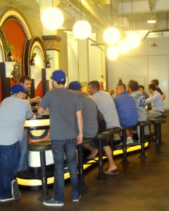 Downtown - Angel City Brewery1a