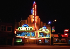 Westwood Crest Theater