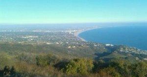 Palisades - Parker_Mesa_Overlook