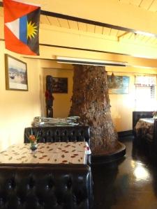 Restaurant Caribbean Treehouse